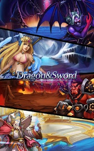 Dragon & Sword