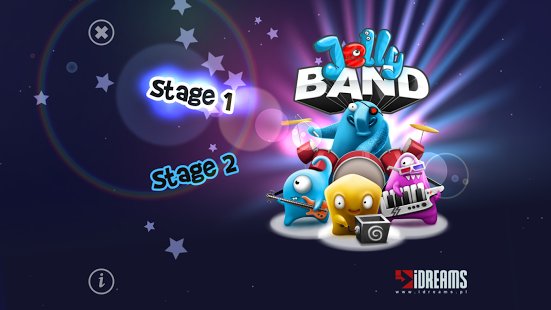 Jelly Band
