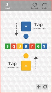 Game about Squares & Dots