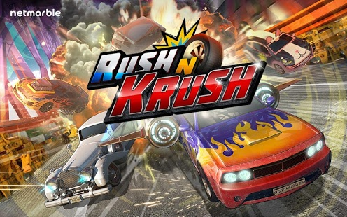 Rush N Krush