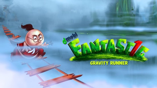 Fantastic 1 - Gravity Runner