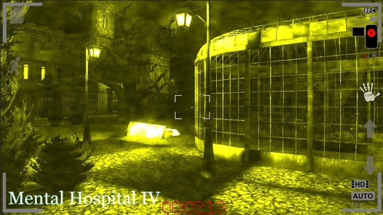 Mental Hospital IV Lite