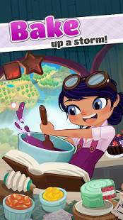 Bakery Blitz: Cooking Game