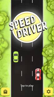 Speed Driver Ultimate