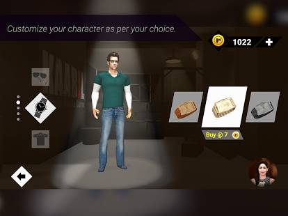 KAABIL: Hrithik Official Game