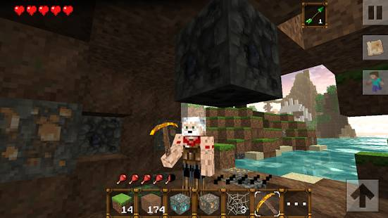 Adventure Craft 2