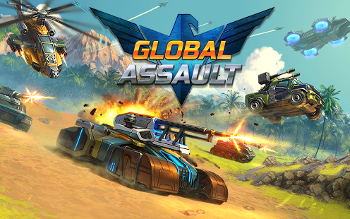 Global Assault