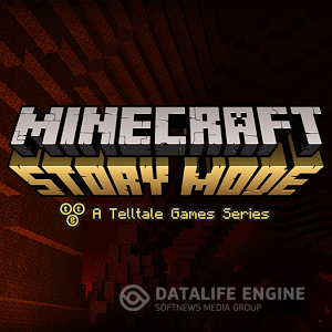 Minecraft: Story Mode download